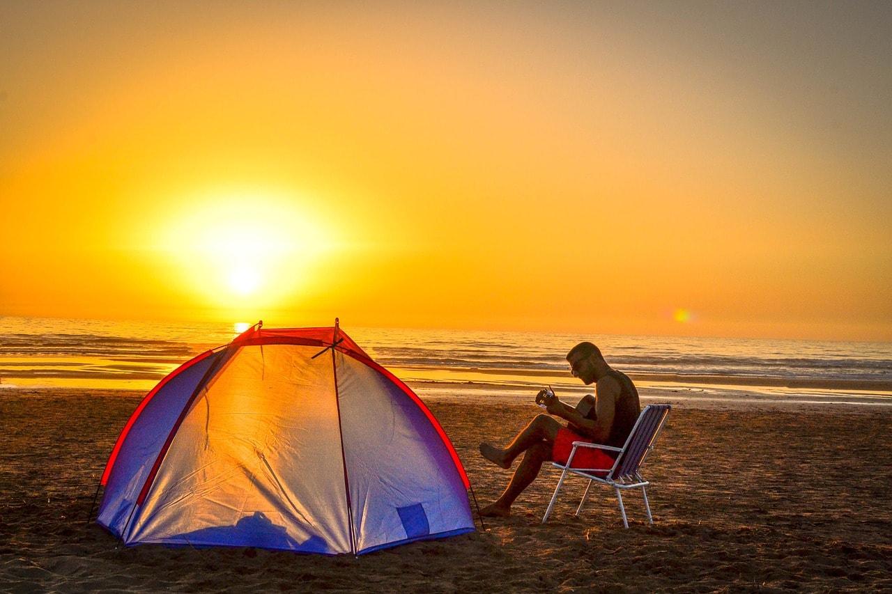 ᐅ Outdoor Camping Zelt Qualitätstipps & Zubehör ᐅ Unser Ratgeber